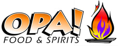 OPA! FOOD & SPIRITS